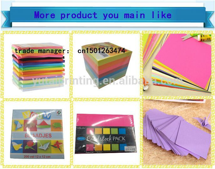 Color Paper/cute Colored Paper Writing/magic Color Changing Paper ...