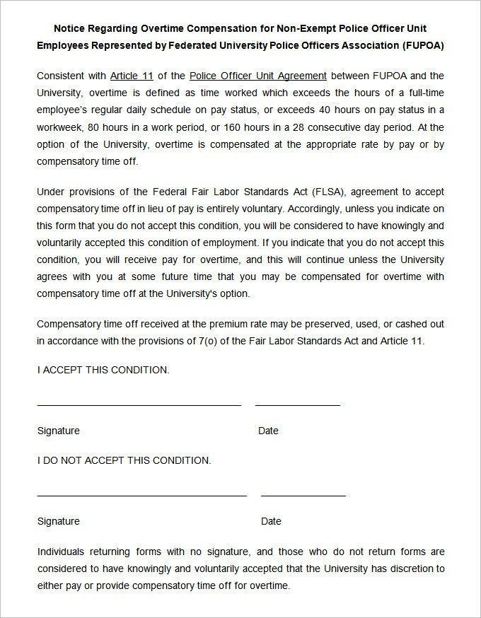 21+ HR Notice Templates | HR Templates | Free & Premium Templates ...