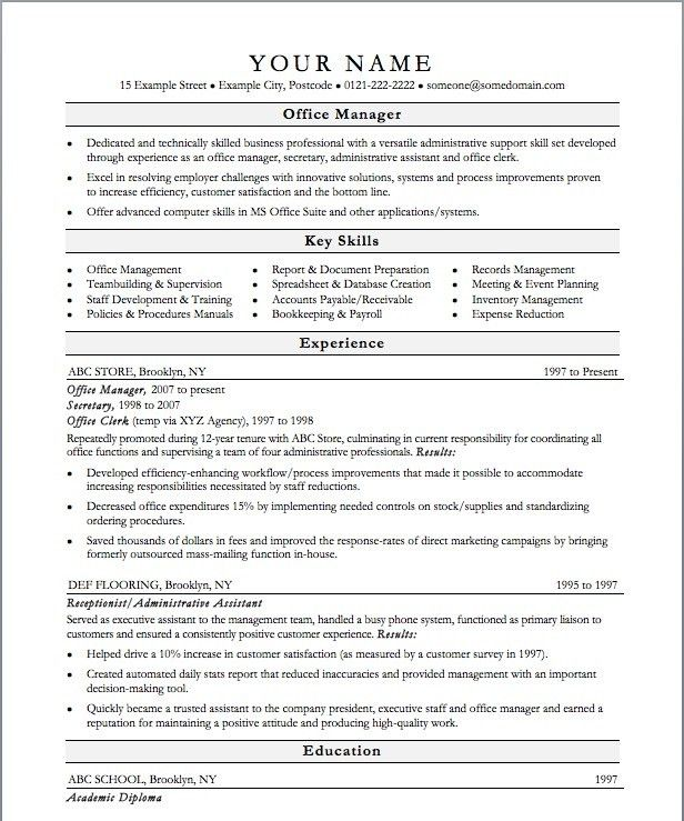 free downloadable resume templates microsoft word resume template ...