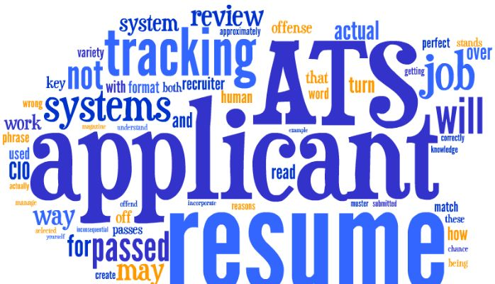 ATS (Applicant Tracking system) Vs RMS (Resource Management System ...