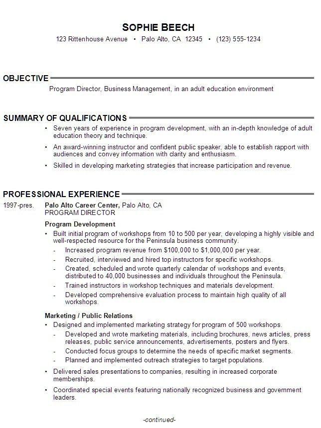 Call Center Resume Samples For Fresh Graduates Sample Customer ...