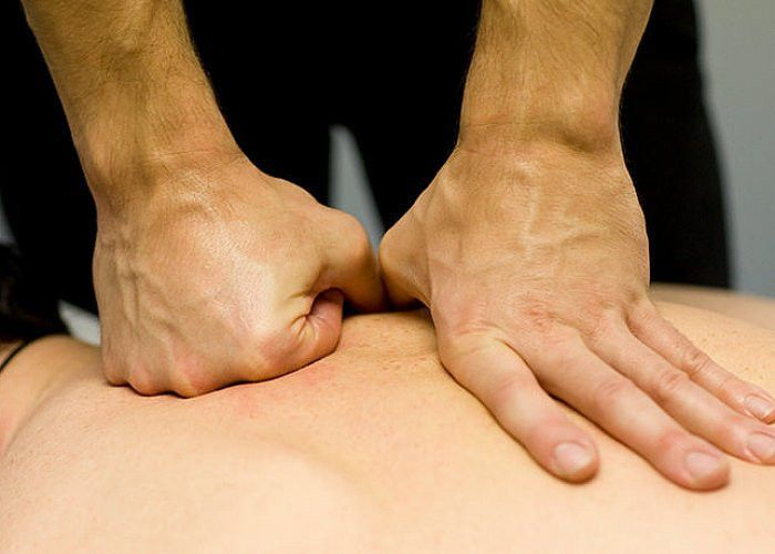 Programmes of Study | New Zealand College of Massage | Massage ...