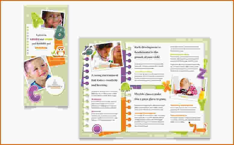 15+ brochure template microsoft word | Authorizationletters.org