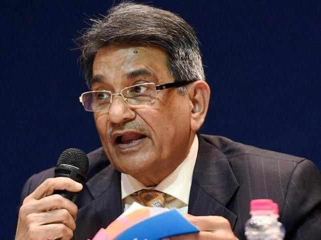 Attorney General opposes the implementation of the Lodha panel ...