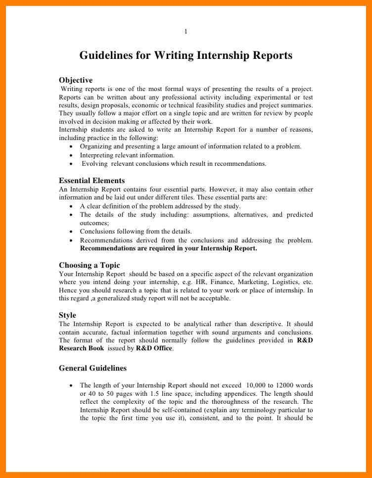 4+ formal report style   produce-clerk