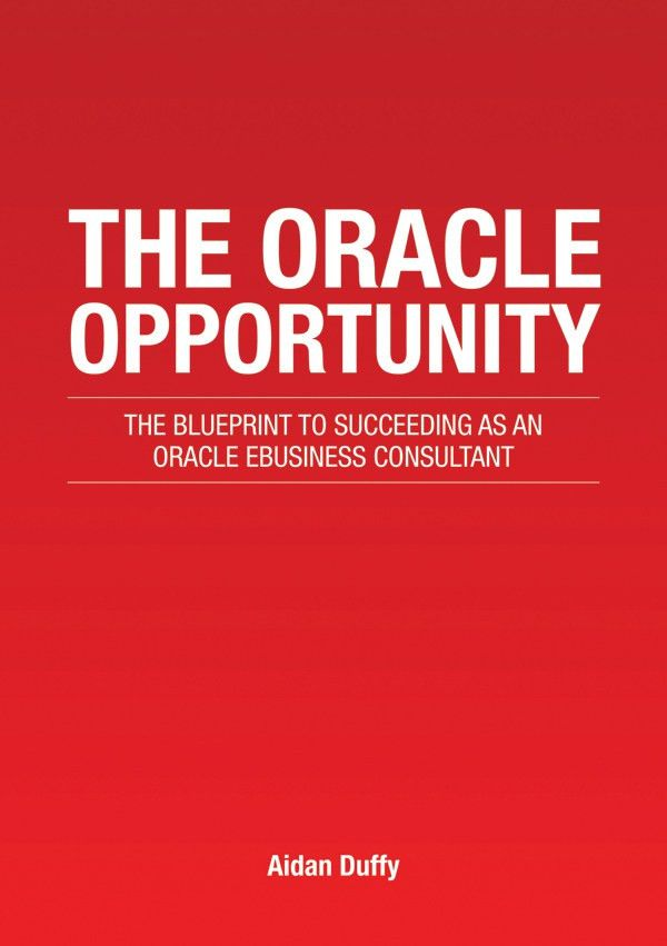 How to Become an Oracle Functional Consultant/Business Analyst - I ...