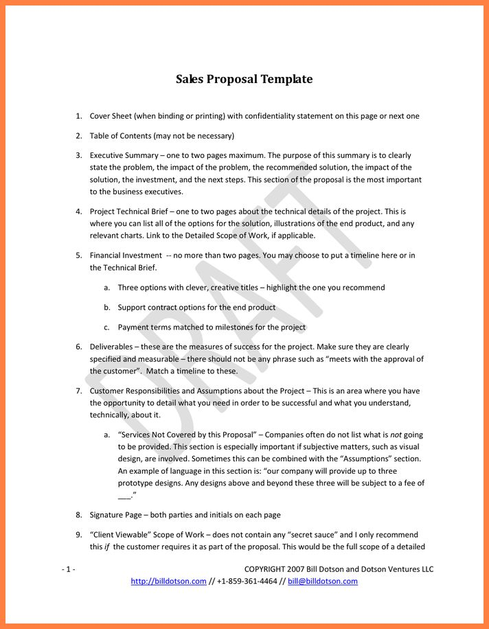 7+ proposal template doc | Invoice Example 2017