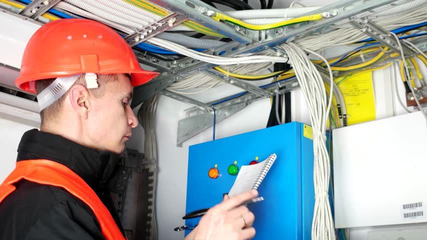 maintenance engineer job description. ground support equipment ...