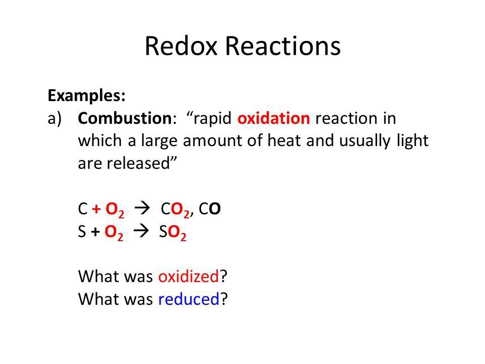 Chemical Reactions Unit - ppt download