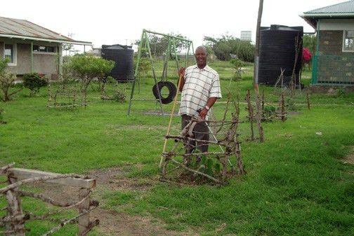 Kajiado Childcare Center (KCC) | Lift Up Africa
