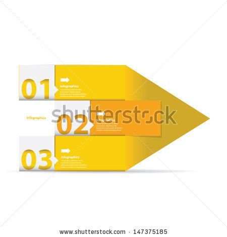 Open Orange Envelope Paper Message Pad Stock Vector 92899816 ...