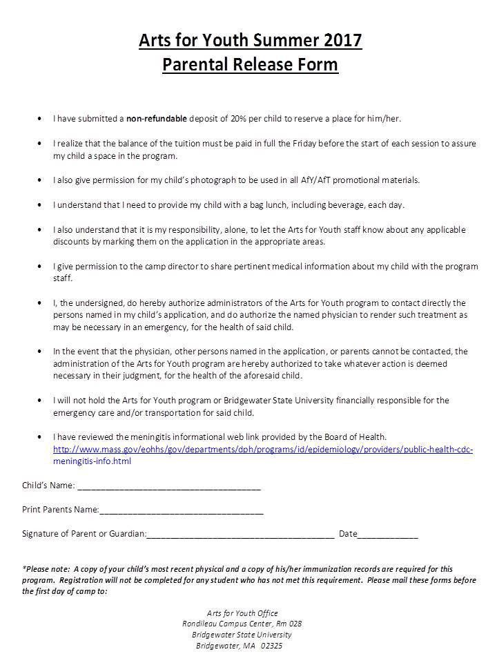 Physician Release Form. Authorization To Release Healthcare .