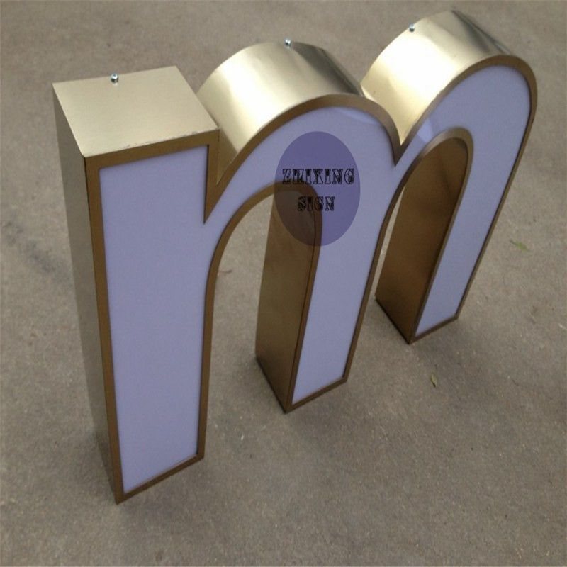 Compare Prices on Acrylic Letters for Outdoor Signs- Online ...