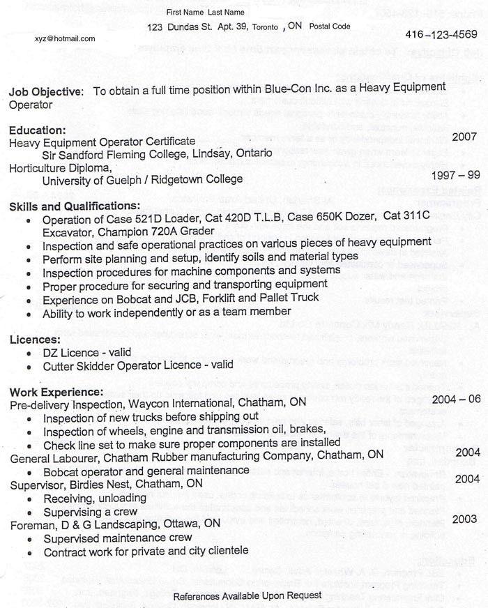 resume builder canada download canadian resume builder