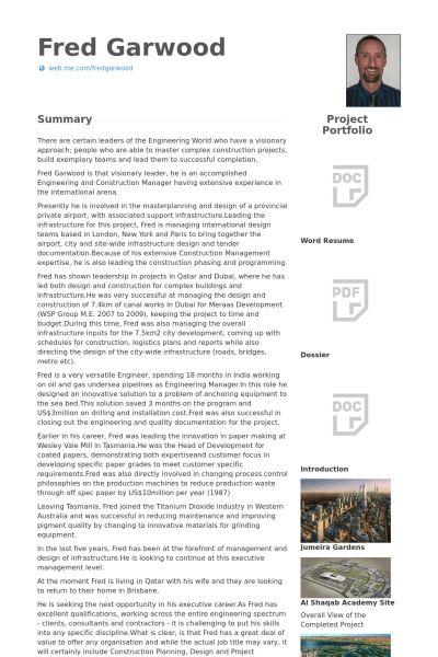 Chemist Resume samples - VisualCV resume samples database