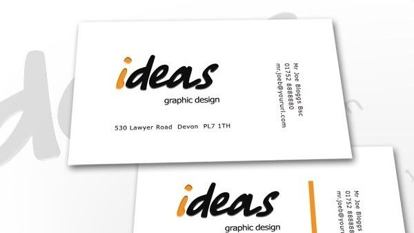 Business cards psd free psd download (195 Free psd) for commercial ...