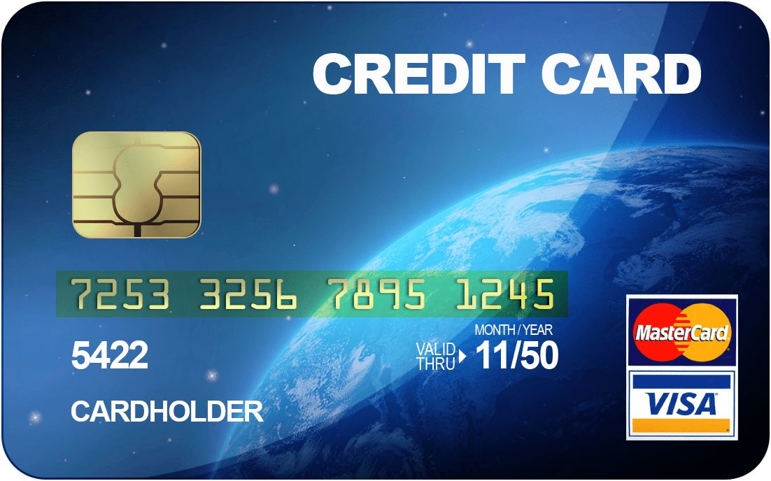 Credit Card Example | Peerless Credit