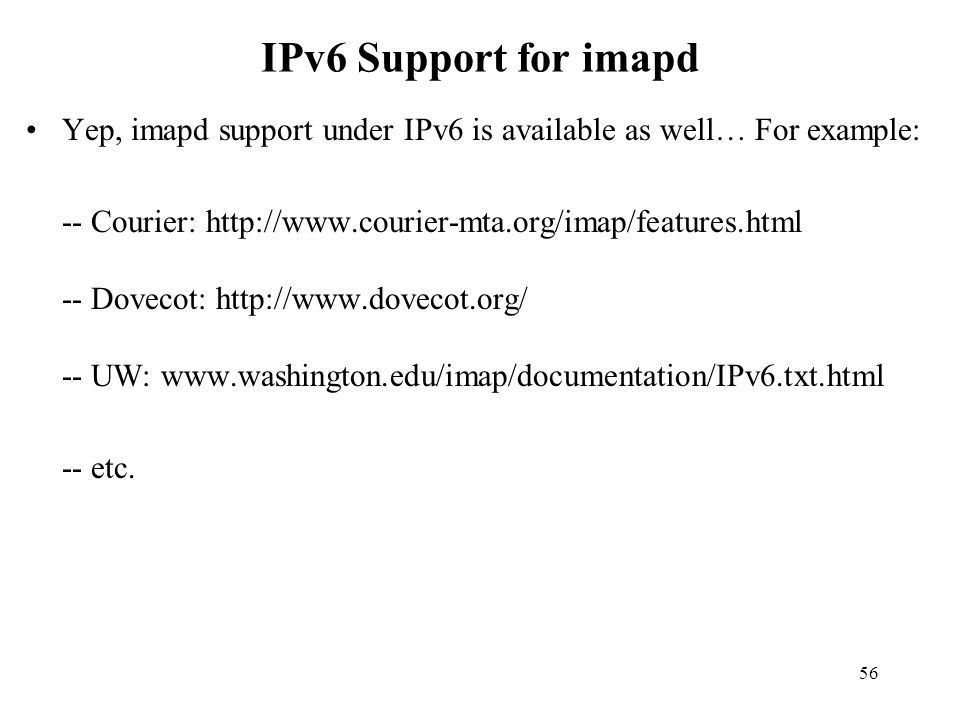 SATELLITE NETWORKING SYSTEM WITH IPV6 - ppt download