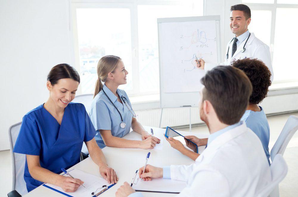 Clinical Nurse Educator Job Description