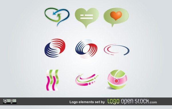Free Vector Logo Templates &Logo Designs!