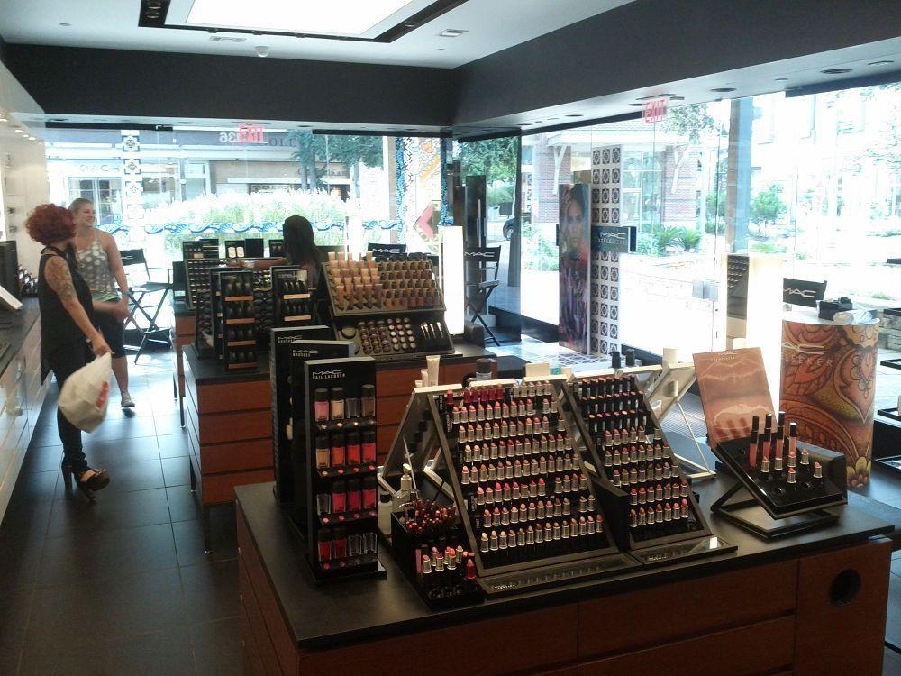 MAC Cosmetics Interview Questions   Glassdoor