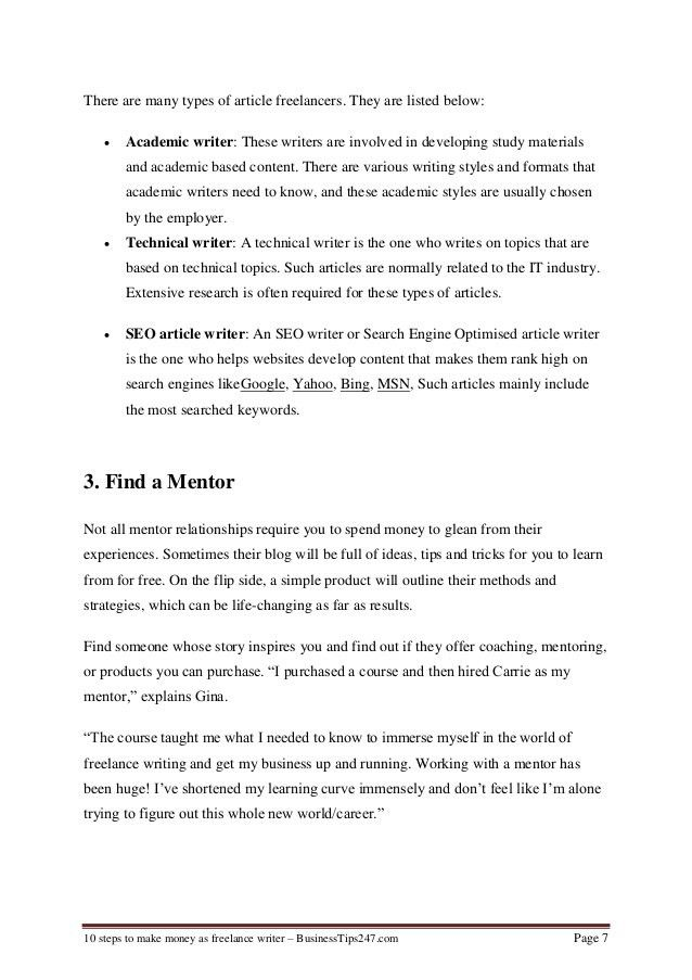 what should a good cover letter include 13 writing and editing ...