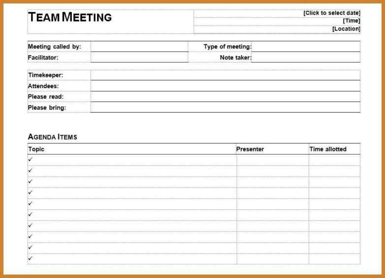 one on one meeting template | notary letter