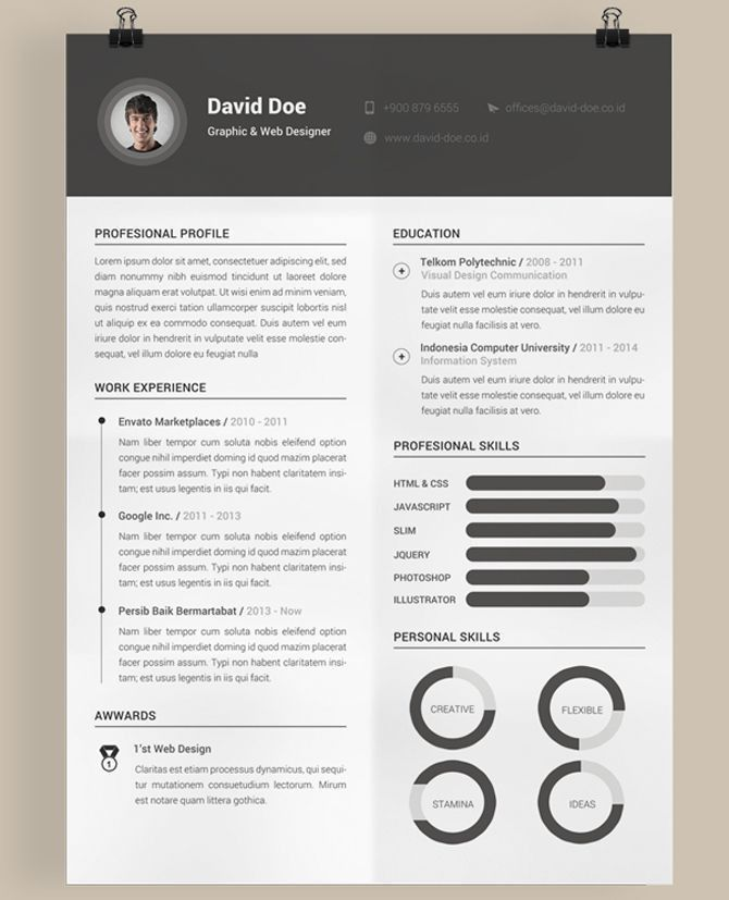 Best 25+ Free printable resume ideas on Pinterest | Mandala ...