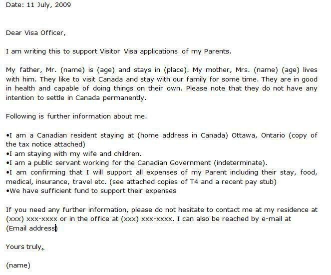 sample covering letter for singapore tourist visa