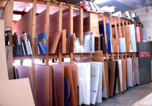 Plastic Depot of Burbank, Plastic Fabrication, Plastic Supplies ...