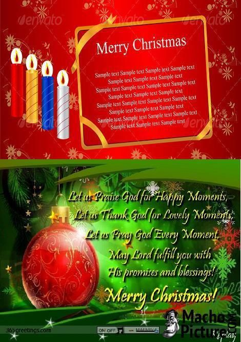 264 best Christmas Greetings images on Pinterest | Christmas ...