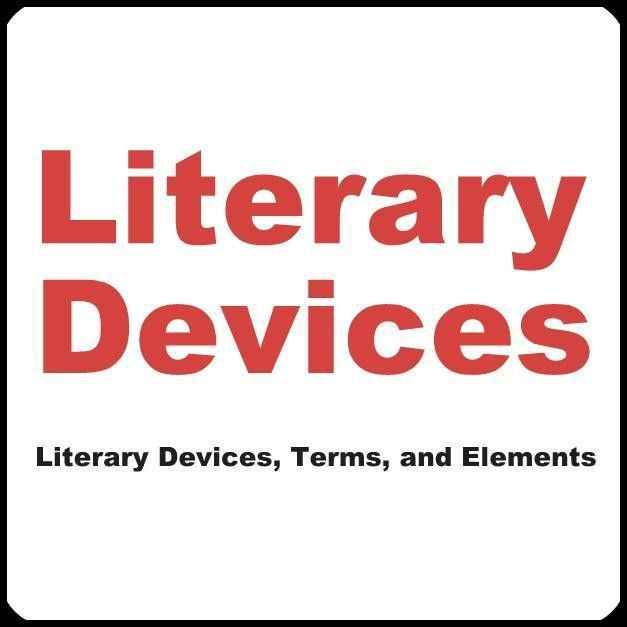 """Literary Devices on Twitter: """"Examples of #Colloquialism from ..."""