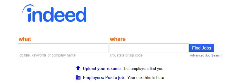 100+ [ Indeed Post Your Resume ] | 3 Ways Job Boards Handle ...