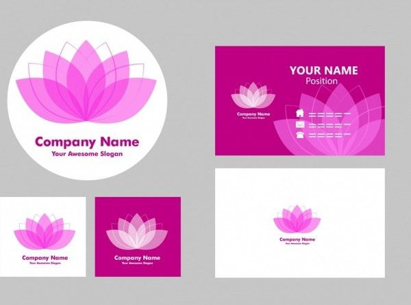 Name card free vector download (12,412 Free vector) for commercial ...