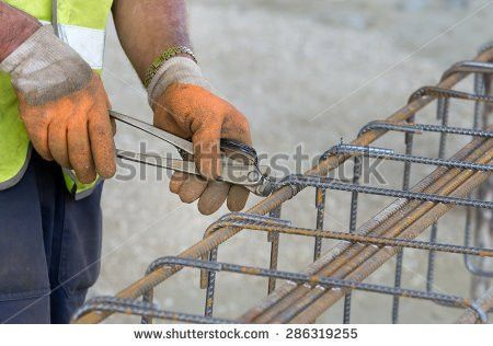Rebar Steel Stock Images, Royalty-Free Images & Vectors | Shutterstock