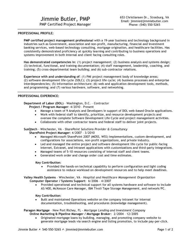 Pmi Certified Pmp Resume. pmi logo on resume corpedo com. it ...