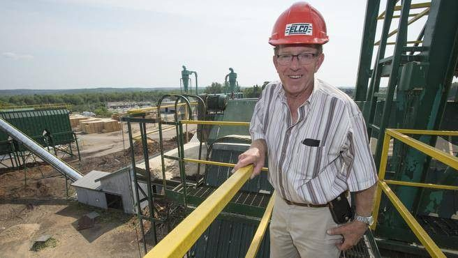 Business as usual for lumber producers | The Chronicle Herald