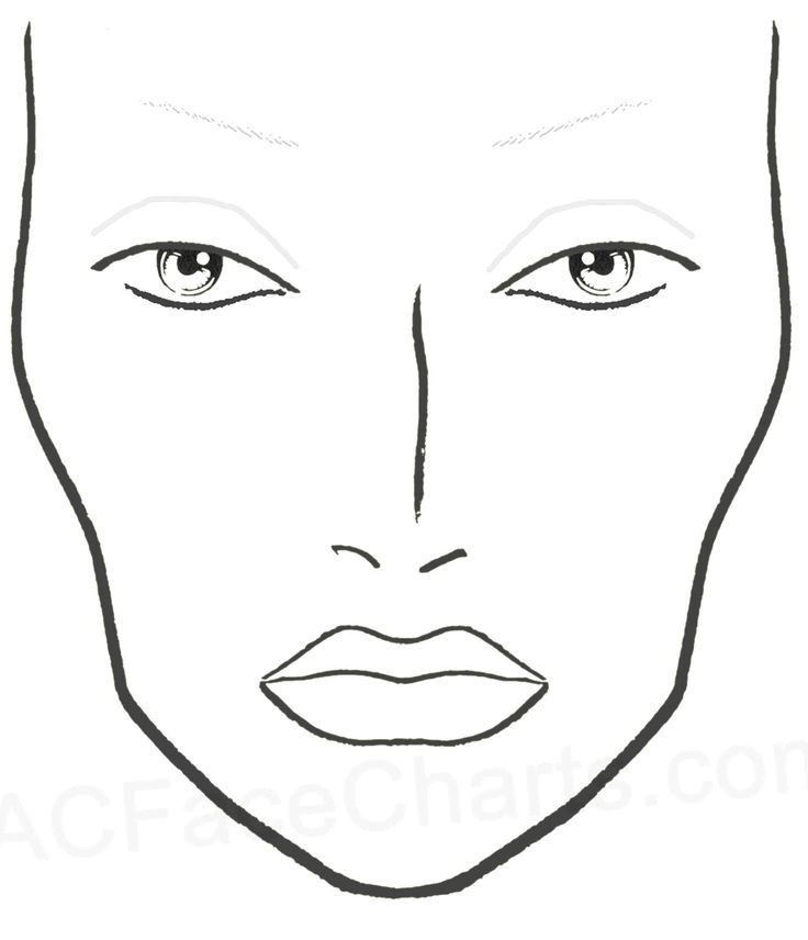 Best 10+ Mac face charts ideas on Pinterest | Face charts, Poison ...