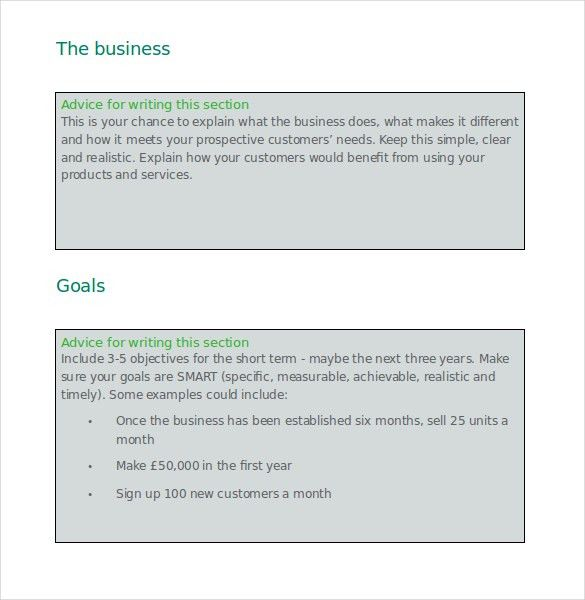 Growth Strategies For Your Business | New Business Plan Templates