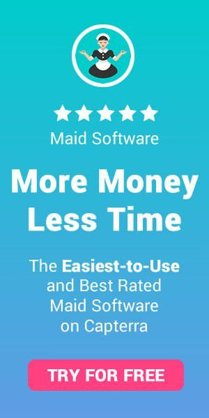 Building an Automated Maid Service with Cleaning Business Software