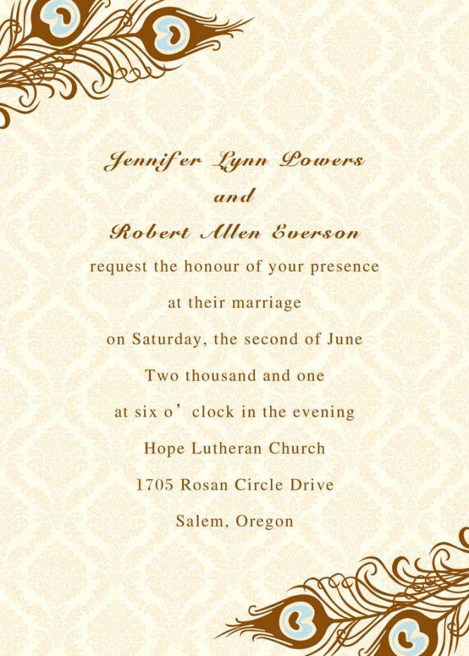 Official Invitation Card | PaperInvite
