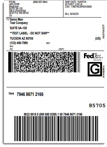 Setting Up WooCommerce Fedex Shipping Plugin - XAdapter