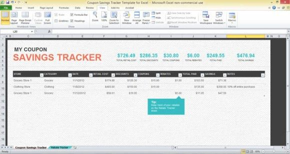 Excel Tracking Template. Excel Format Of Invoice Tracker Template ...
