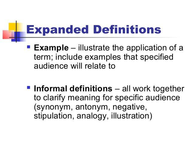 Best Practices for Creating Definitions in Technical Writing and Edit…