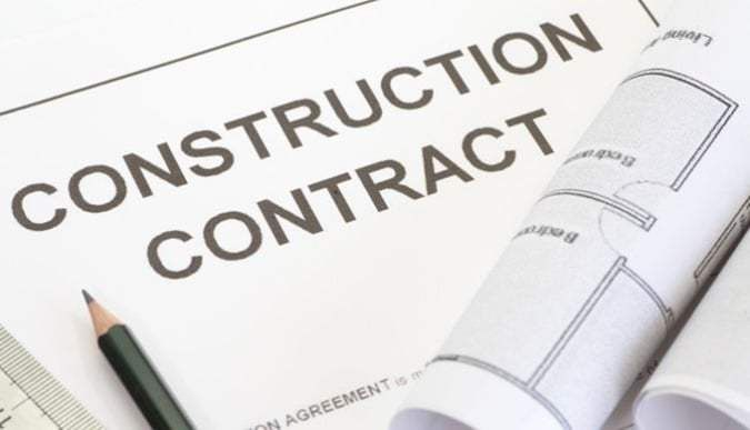 of Construction Contracts and Their Comparison