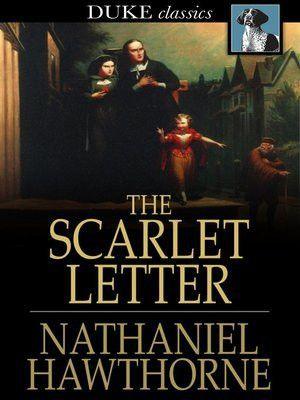 The Scarlet Letter by Nathaniel Hawthorne · OverDrive (Rakuten ...