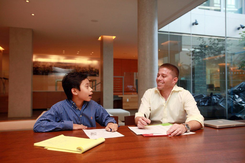 Tutors Take on Duties of Therapists and Personal Assistants - The ...