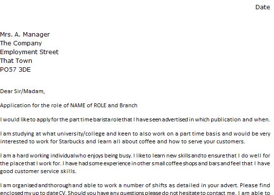 20+ Good Example Of A Cover Letter | Survey Research,How To Right ...