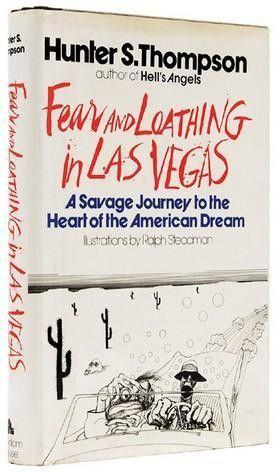 Fear and Loathing in Las Vegas - Wikipedia