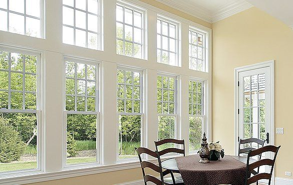 How To Choose New Windows For Houses